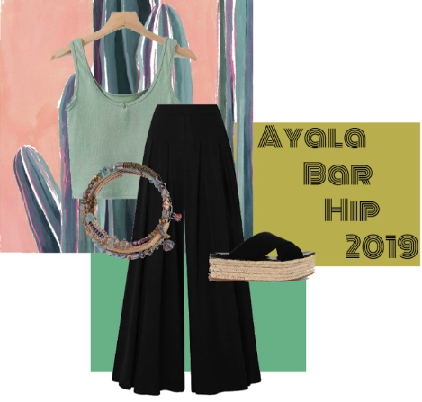 Ayala Bar 2019 Hip